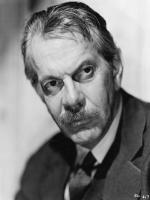 Raymond Massey Wallpaper