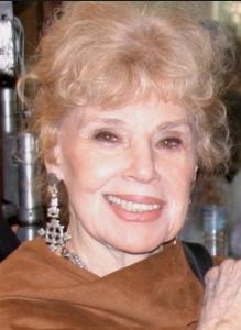 Betsy Palmer Profile, ...