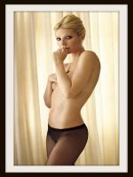 Gwyneth Paltrow Modeling