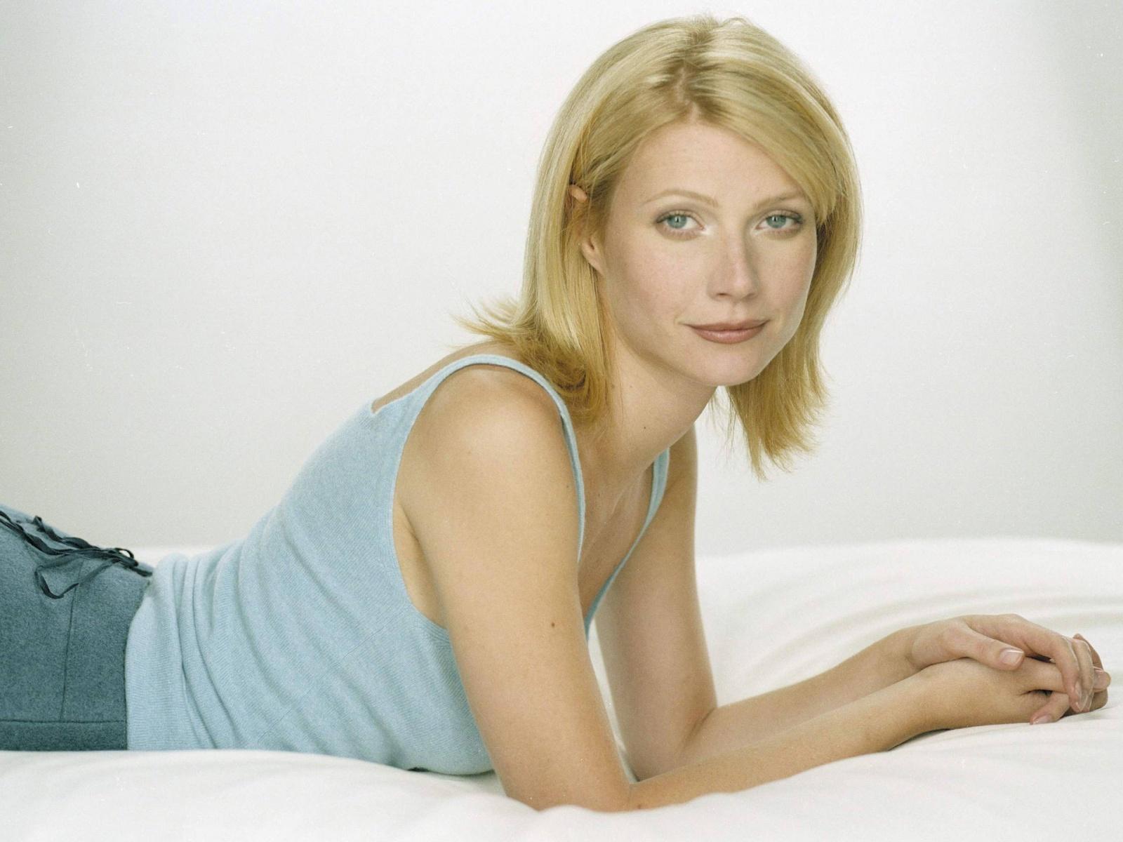 Gwyneth Paltrow in Malice