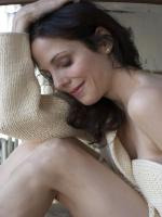 Mary-Louise Parker latest picture