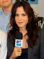 Mary-Louise Parker at M News