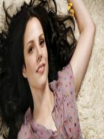 Mary-Louise Parker modeling