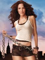 Mary Louise Parker in RIPD Photo