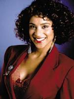 Karyn Parsons Wallpaper
