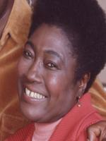 Esther Rolle Wallpaper