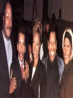 Esther Rolle Group Photo