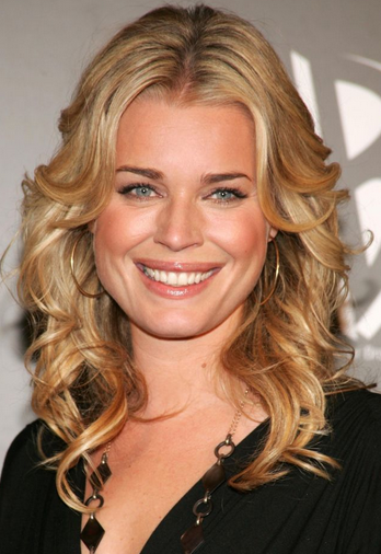 rebecca romijn biographie - photo #21