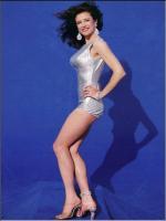 Mimi Rogers Modeling