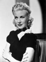 Ginger Rogers HD Phtoo