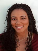 Lela Rochon HD Photo