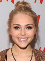 AnnaSophia Robb HD Photo