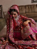 Alizeh Pasha Summer 2013 Dresses