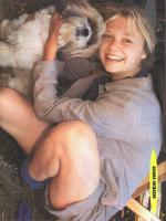Ariana Richards Photo Shot