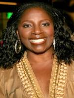 LaTanya Richardson Photo ShotLaTanya Richardson Photo Shot