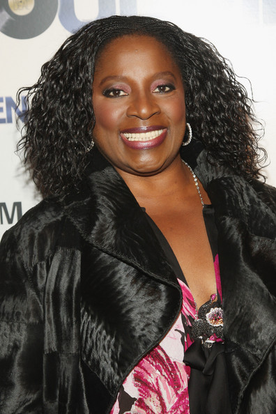 Latanya Richardson Net Worth