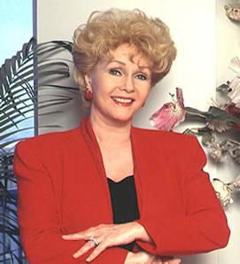 Debbie Reynolds Photo Shot
