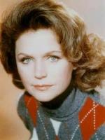 Lee Remick in action