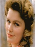 Lee Remick Photo Shot