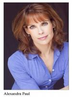 Alexandra Paul Hd Photo