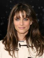 Amanda Peet in action