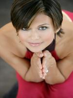 Nia Peeples Wallpaper