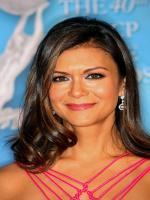 Nia Peeples HD Photo