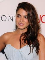Nikki Reed Photo Shot