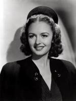 Donna Reed HD Photo