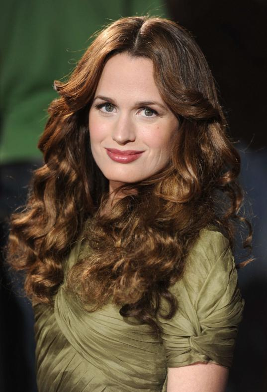 Elizabeth Reaser HD Photo