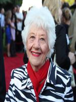 Charlotte Rae at Award Ceremony