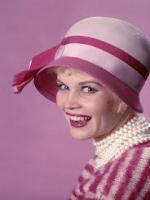 Dorothy Provine HD Photo