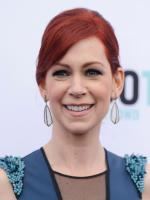 Carrie Preston HD Photo