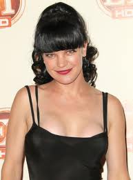 Pauley Perrette Wallpaper