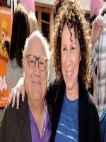 Rhea Perlman Film Shooting