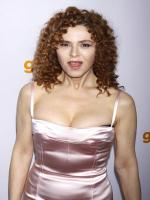 Bernadette Peters Photo Shot