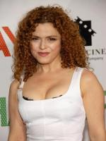 Bernadette Peters HD Photo