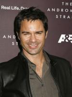 Eric McCormack in Knife Fight