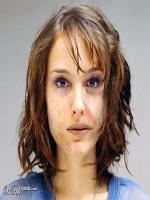 Natalie Portman with no makeup