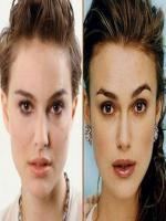 Natalie Portman is Look Like Keira Knightley