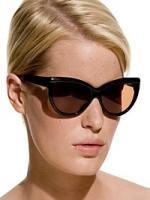 Natalie Portman with glasses