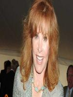 Stefanie Powers award Ceremony