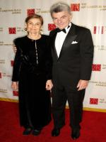 Paula Prentiss at Award Cermony