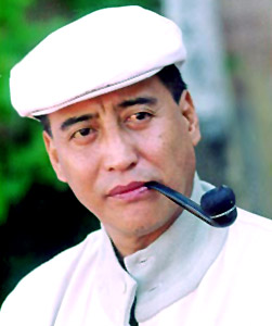 Danny Denzongpa HD Wallpaper Pic