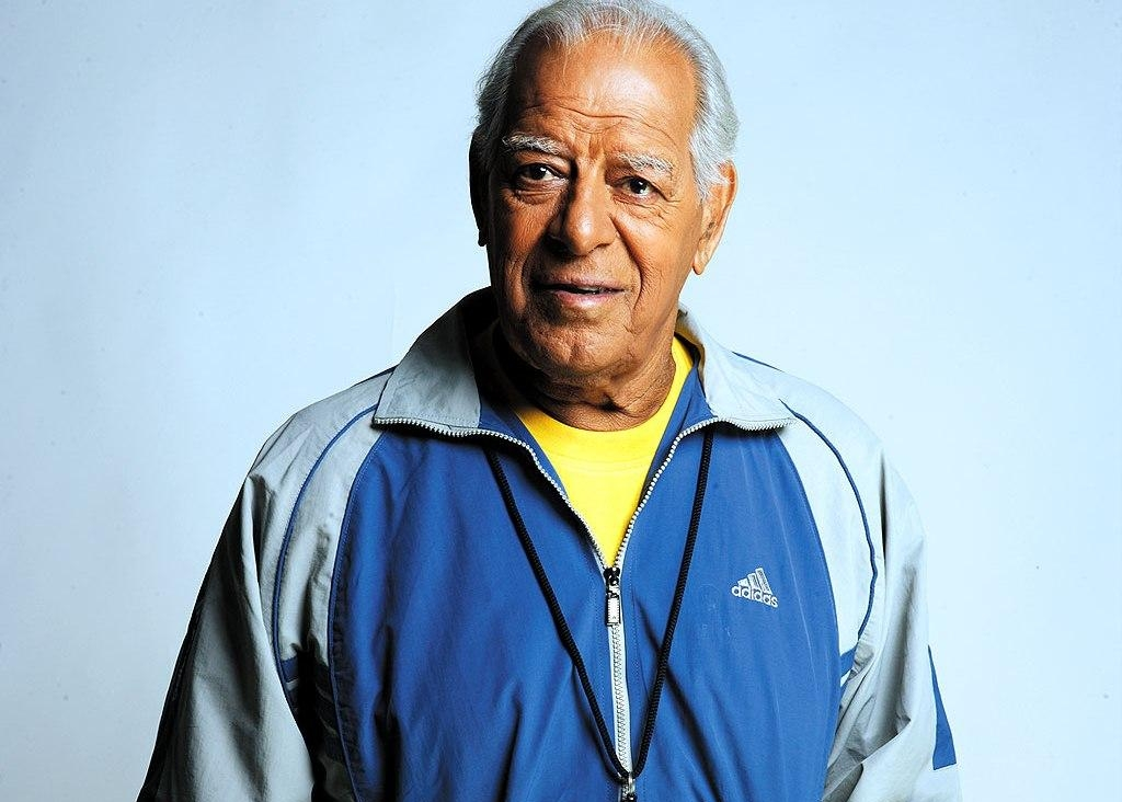 Veteran actor Dara Singh