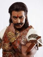 Darshan Thoogudeep HD Wallpaper Pic