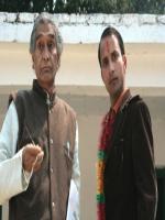 Deepak Dobriyal in Film Daayen Ya Baayen