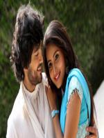 Diganth and Bhama
