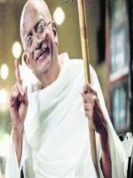 Dilip Prabhavalkar Role of Gandhi