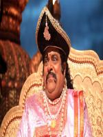 Doddanna Role Of King